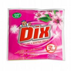 DIX / SUNIK kwiatowa kostka...