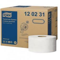 Papier JUMBO S2 170m Tork...