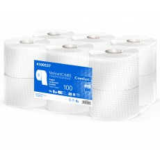 Velvet papier toaletowy...