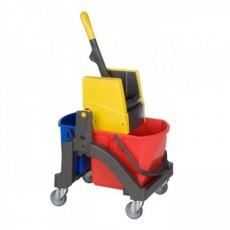 Vermop wózek Aquva 1x17l...