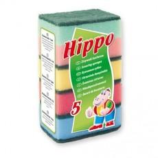 Hippo 22k zmywak gąbka...