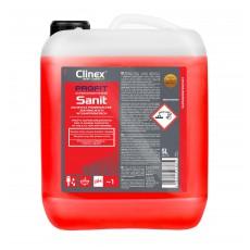 Clinex PROFIT SANIT 5L...