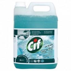 Cif Oxy-Gel Ocean...