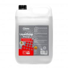 CLINEX LIQUID SOAP...