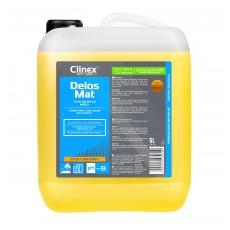 CLINEX Delos Mat 5L Płyn do...