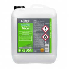 Clinex Nano Nice 5L...