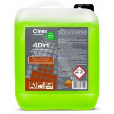 Clinex 4Dirt 10L...