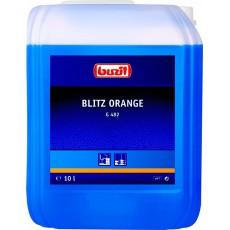 Buzil Blitz Orange G482 do...