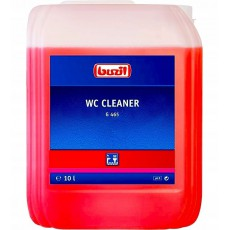 Buzil WC Cleaner G 465...