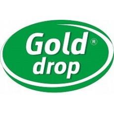GOLD DROP Dezynfekujący żel...