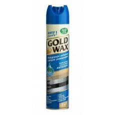 GOLD DROP GOLD WAX Spray do...